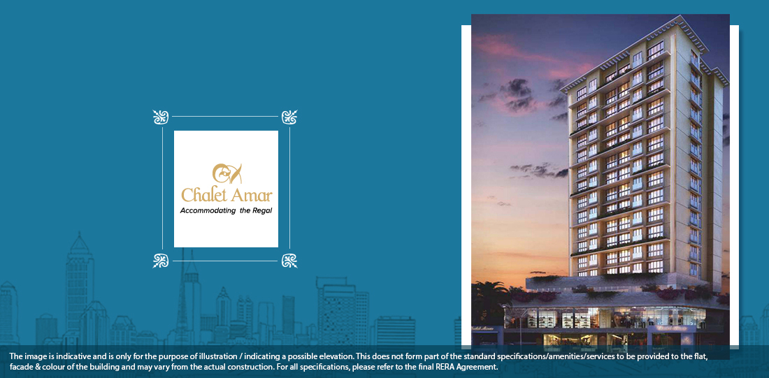 luxury residential project at juhu